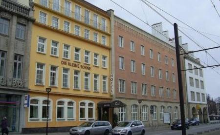 Hotel Rostocker Hof